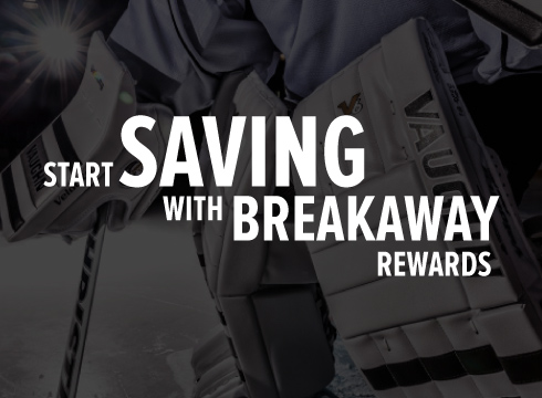 Breakaway Rewards TG