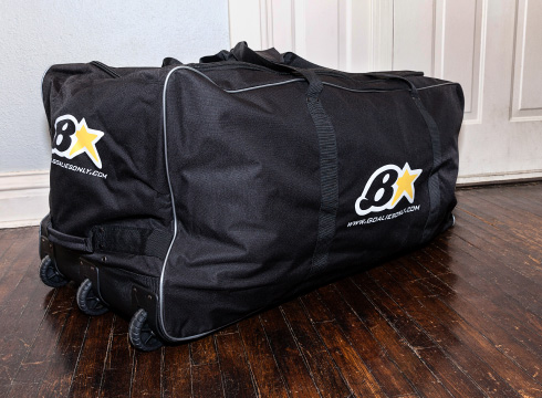 Brian's Goalie Bag