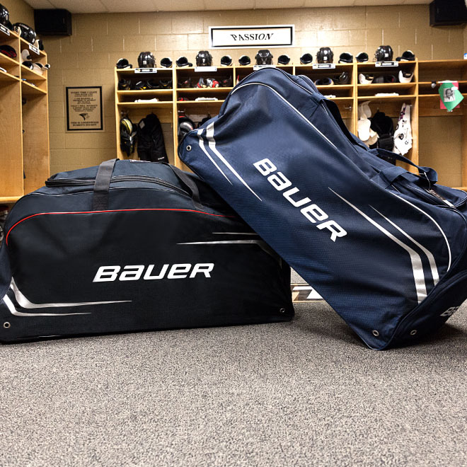 Bauer Core S14: New Colors Now Available