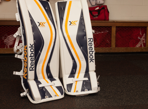 Additional 20% Select Leg Pads