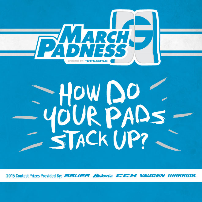 Check out March Padness