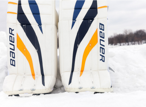 Additional 25% Off Select Leg Pads